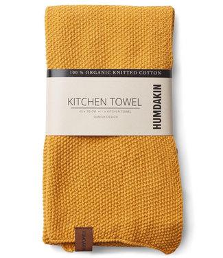 Humdakin Humdakin Kitchen Towel  Yellow Fall
