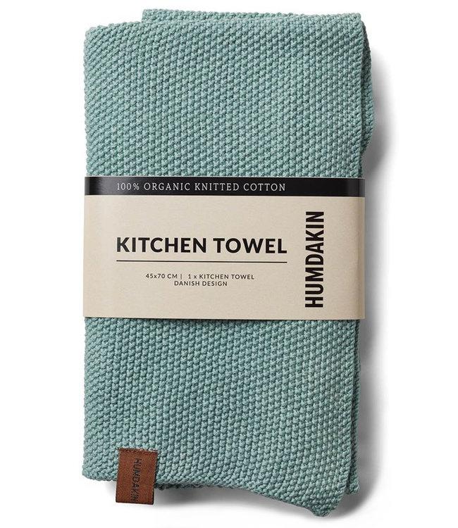 Humdakin Humdakin Kitchen Towel Dusty Green