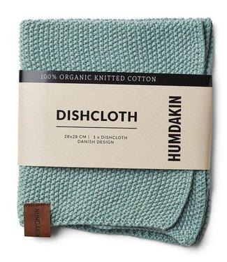 Humdakin Humdakin Dish Cloth Dusty Green