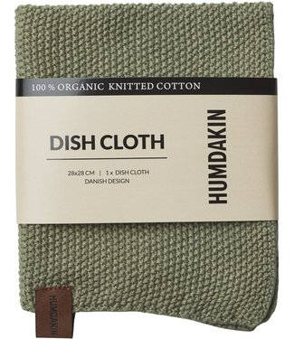 Humdakin Humdakin Dish Cloth Oak