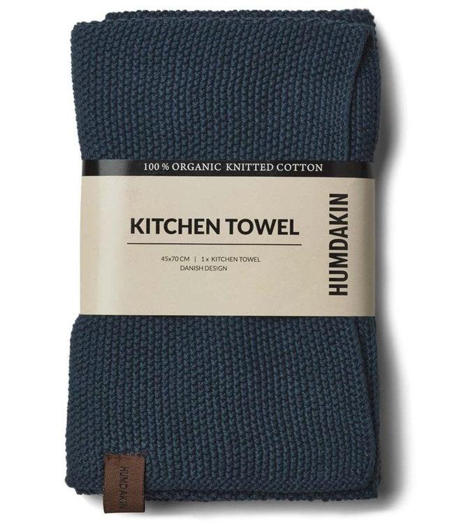 Humdakin Humdakin Kitchen Towel  Sea Blue