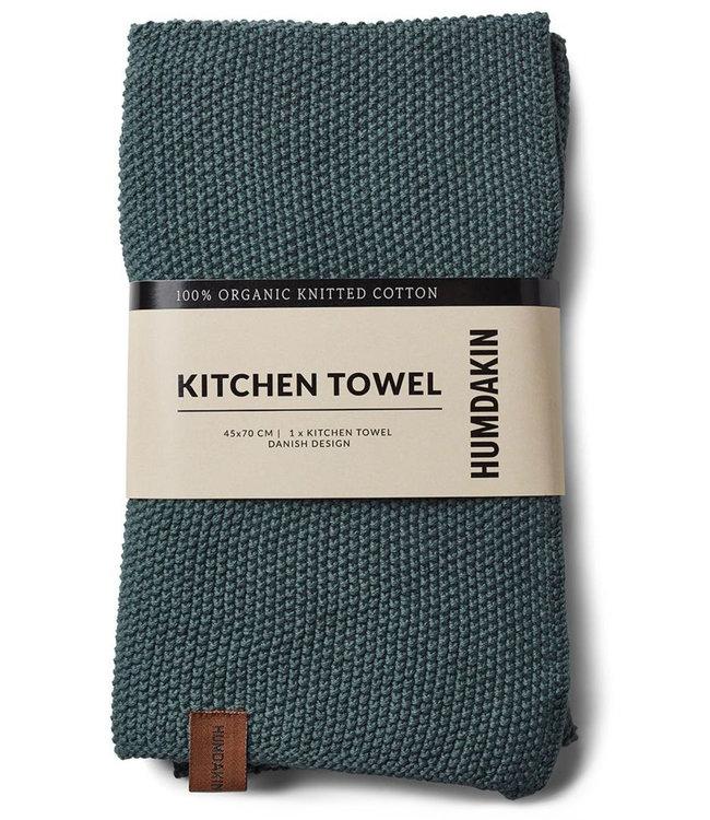 Humdakin Humdakin Kitchen Towel  Green Seaweed
