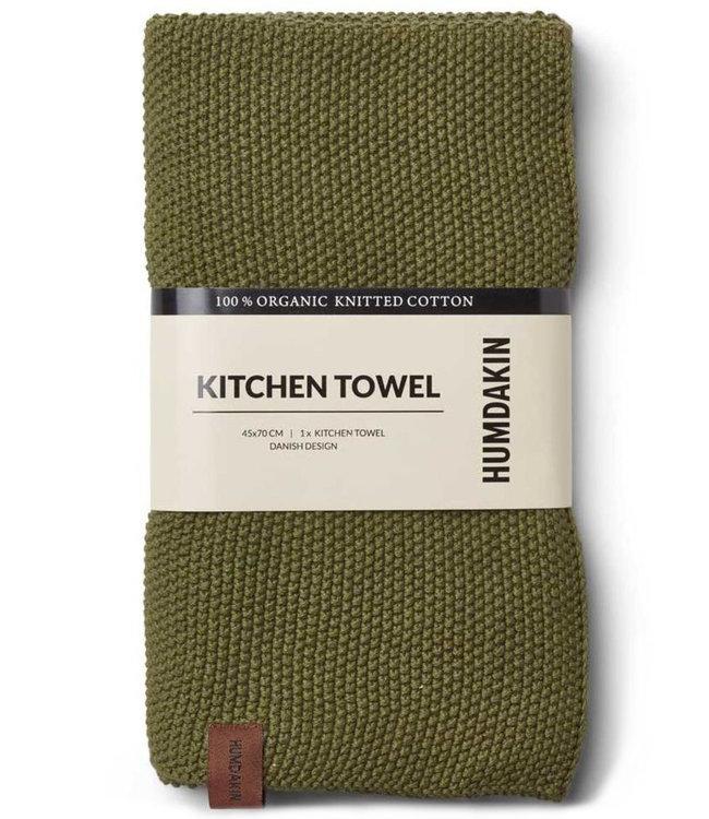 Humdakin Humdakin Kitchen Towel  Fern
