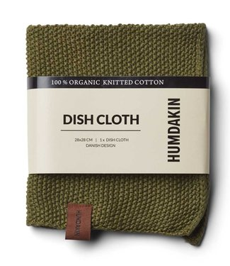 Humdakin Humdakin Dish Cloth Fern