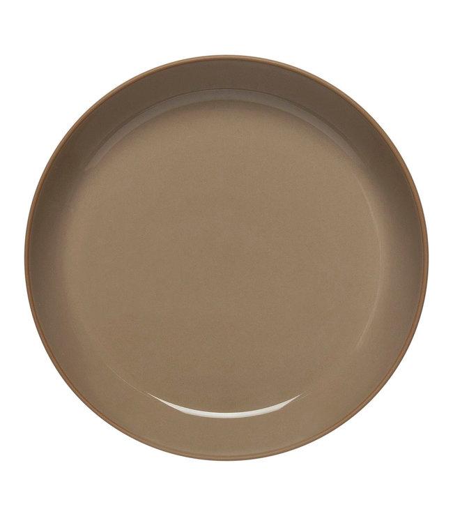 Marimekko Marimekko Oiva 20,5 cm Plate Terra