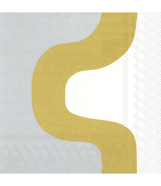 Marimekko Marimekko Seireeni Papieren Servetten 33x33cm