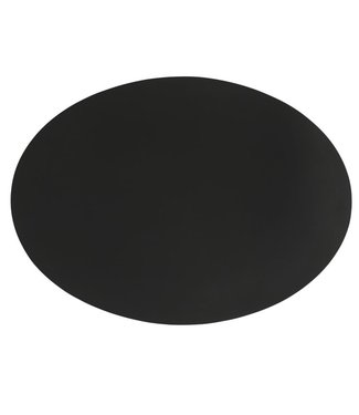 SEJ Design SEJ Design Placemat Oval 47 x 34 cm