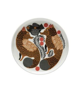 Marimekko Marimekko Ketunmarja 13,5cm Plate