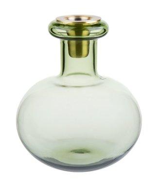 Marimekko Marimekko Butticula kandelaar glas