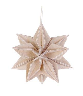 LOVI Lovi Star birchwood Natural DIY package - 2 sizes