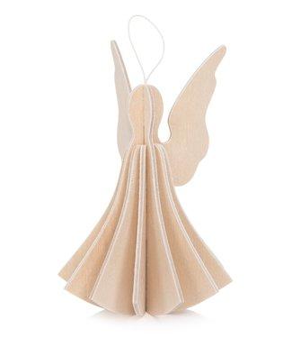 LOVI Lovi Angel birchwood Natural - 3 sizes - DIY package