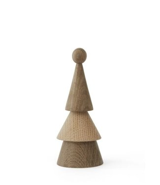 OYOY OYOY Wooden Christmas tree Piero - low