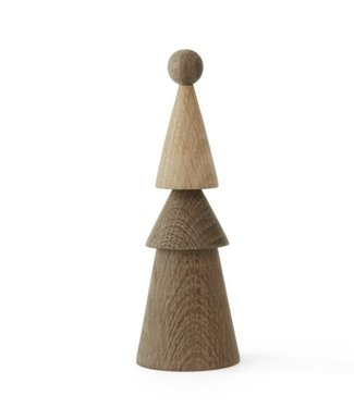 OYOY OYOY Wooden Christmas tree Piero - high
