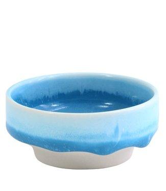 Studio Arhoj Studio Arhoj Dip Dish Sea Blue