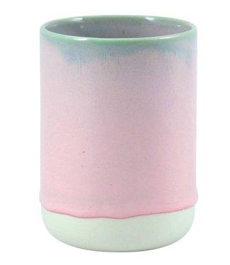Studio Arhoj Studio Arhoj Slurp Cup Pink Pistachio