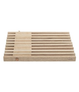 by Wirth by Wirth Table Frame trivet nature oak