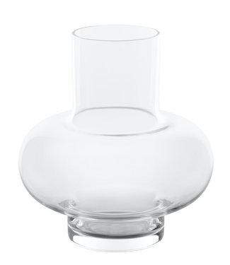 Marimekko Marimekko Umpu Vase Glass Clear