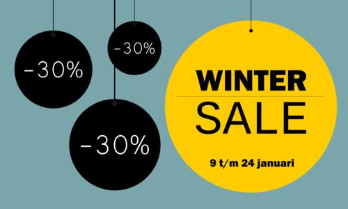 WINTERSALE - Children's room - 30% discount
