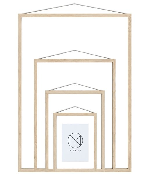Moebe Frame Ash (different sizes)