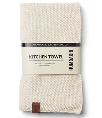 Humdakin Humdakin Kitchen Towel  Shell