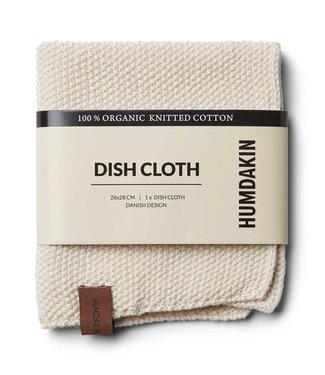 Humdakin Humdakin Dish Cloth Shell