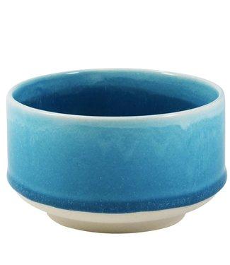 Studio Arhoj Studio Arhoj Munch Bowl Blue Sea