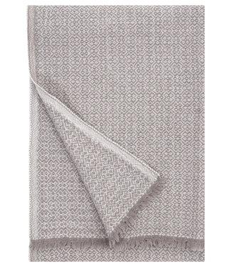 Lapuan Kankurit Lapuan Kankurit Koli Wool plaid 150x170 Beige Offwhite