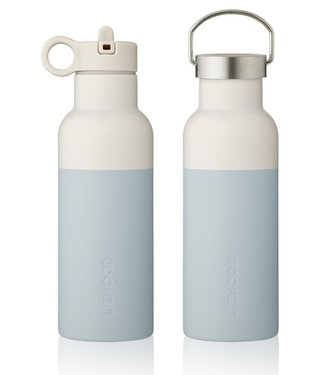 Liewood Liewood NEO Water Bottle  500ml sea blue sandy
