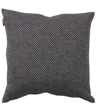 Klippan Klippan Peak cushion cover 45x45cm black