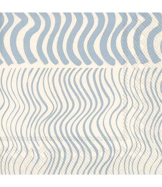 Marimekko Marimekko Silkkikuikka Papieren Servetten 33x33cm