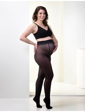 MAMSY Tights 20den Black