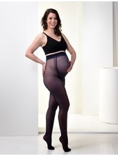 MAMSY Tights 20den Navy