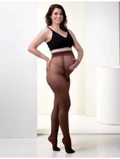 MAMSY Tights 20den Brown