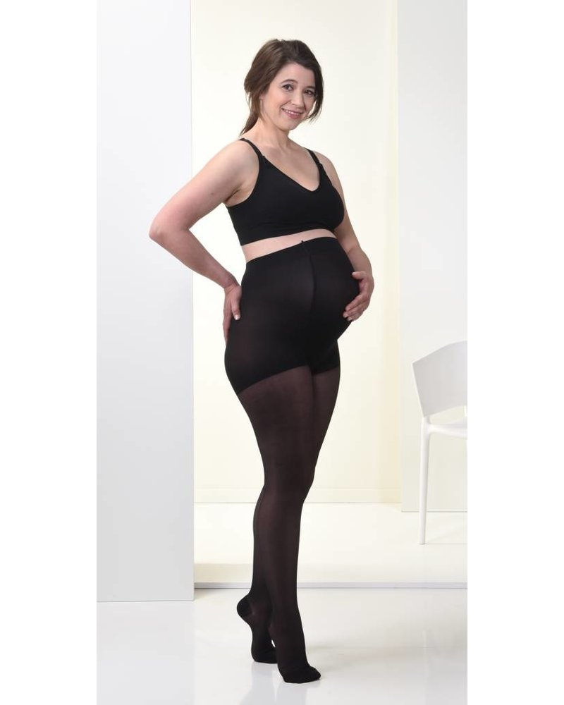 MAMSY Sup. Tights Black