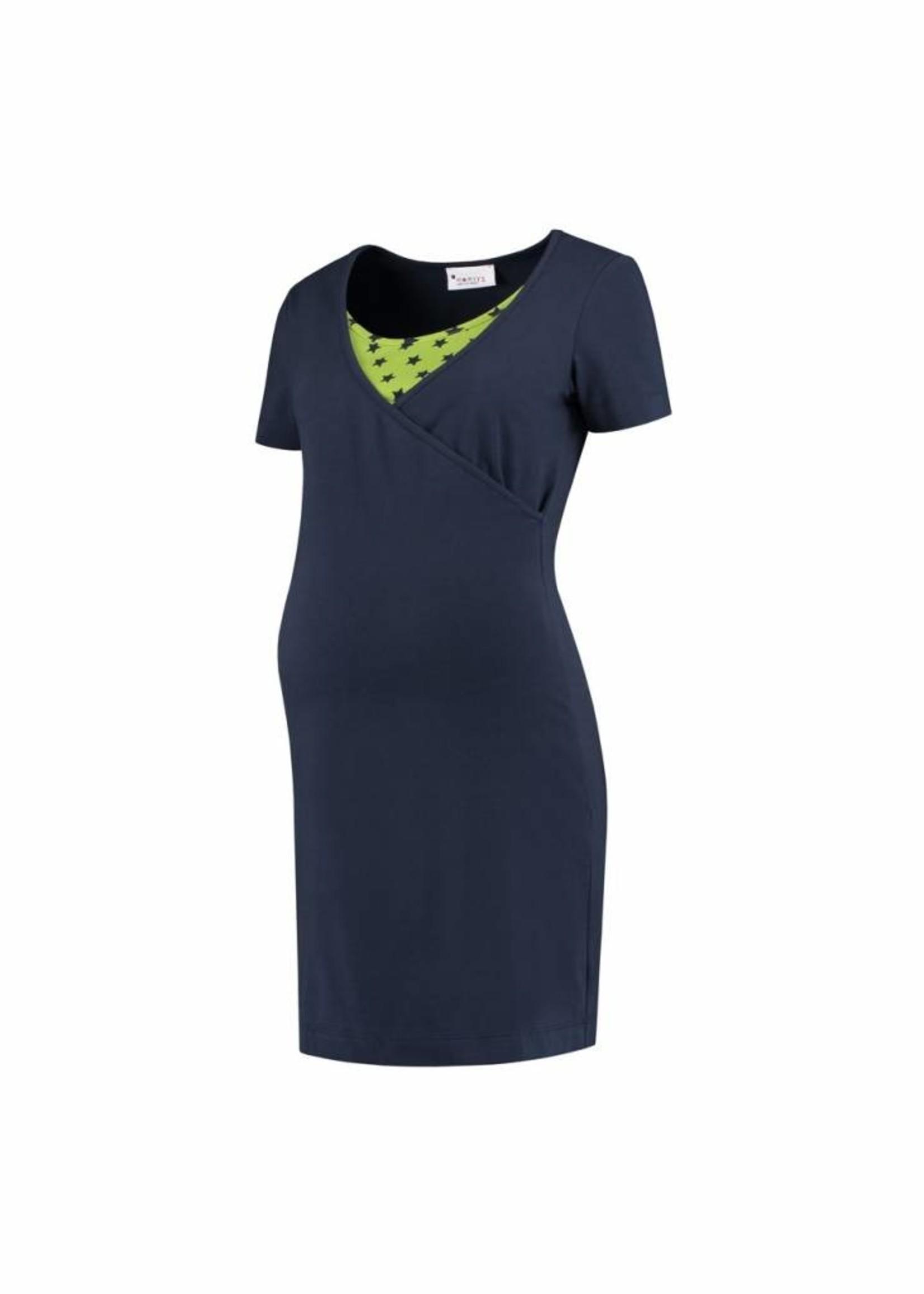 MAMSY Home Wear Dress DBL/S