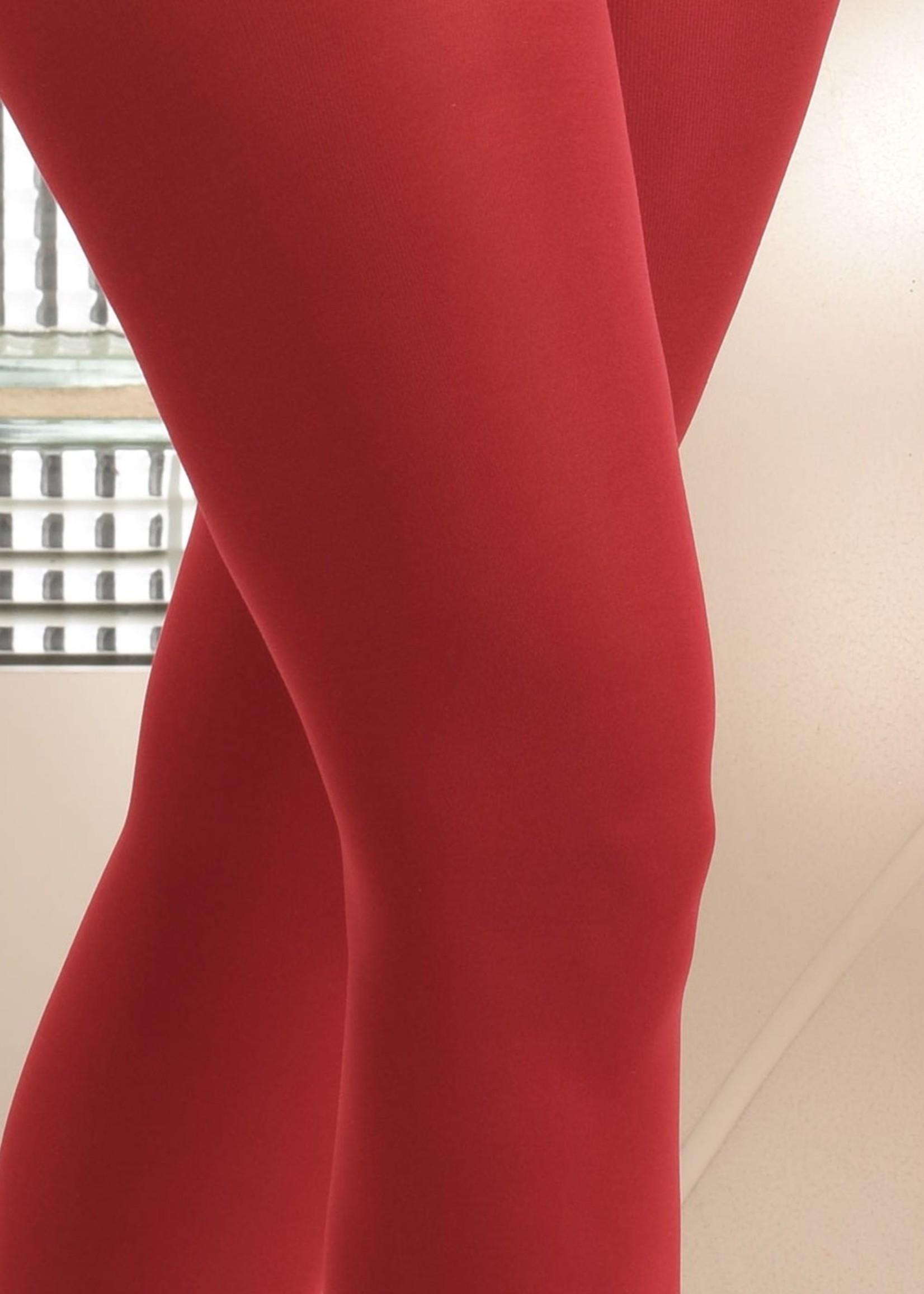 MAMSY Tights 60den Red