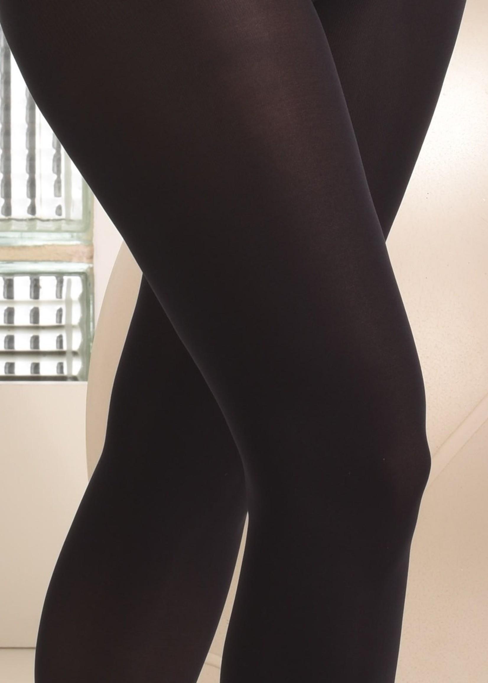 MAMSY Tights 60den Black