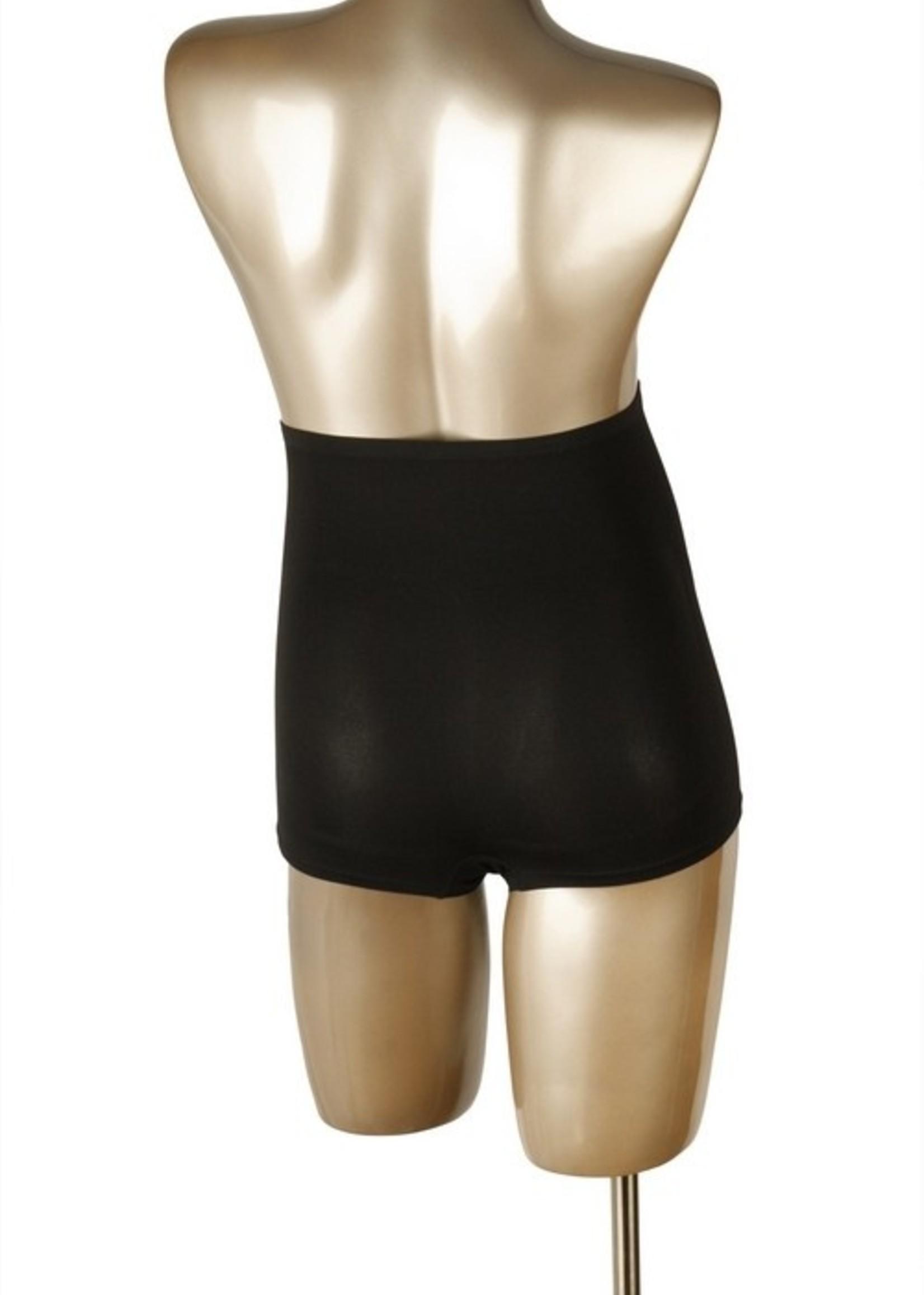 MAMSY Boxershorts Black