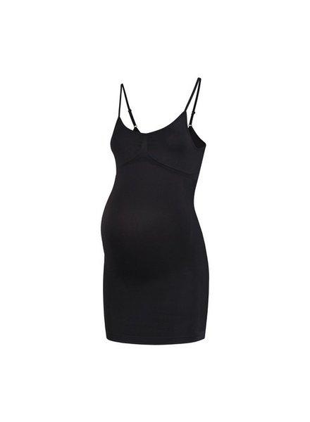 MAMSY Slipdress Black