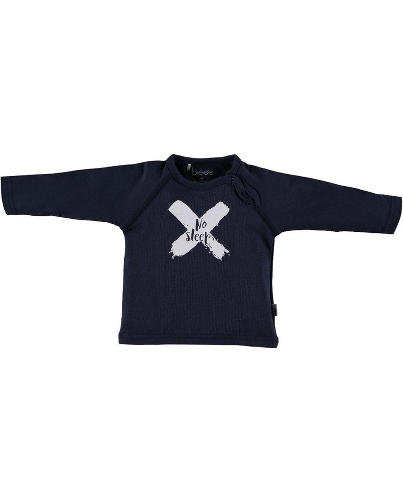 BESS Shirt l.sl. Boy No Sleep