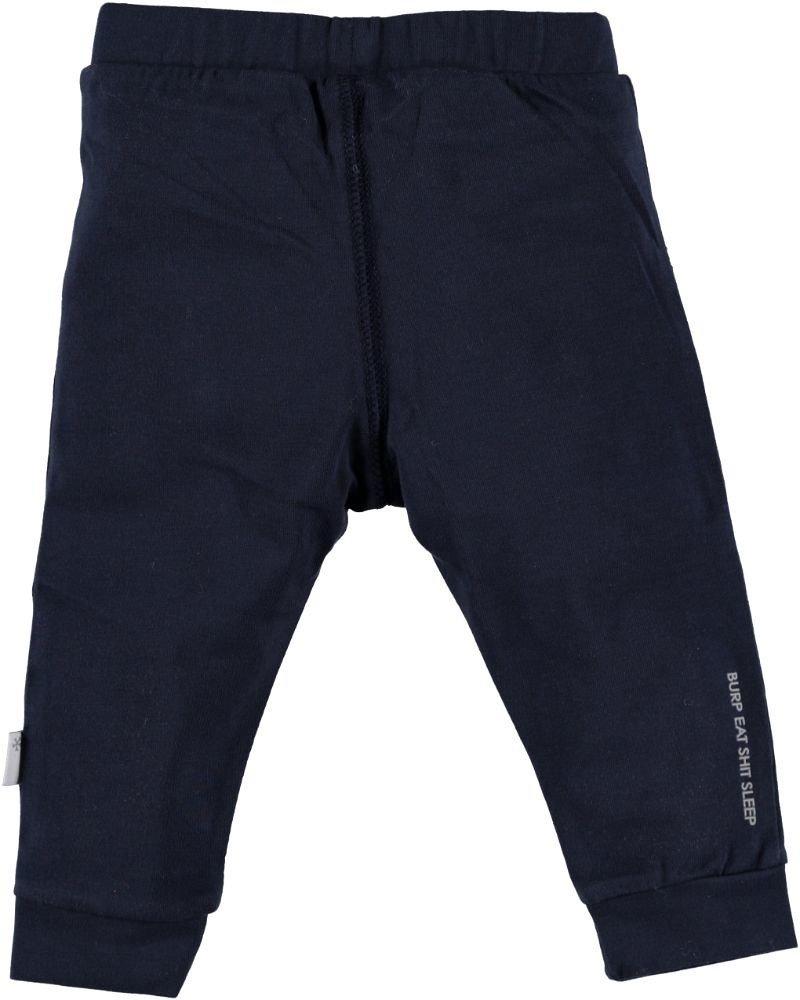 BESS Pants Boy Blue