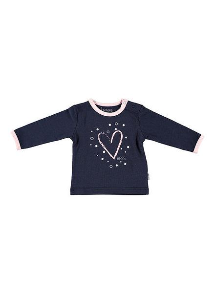 BESS Shirt l.sl Heart