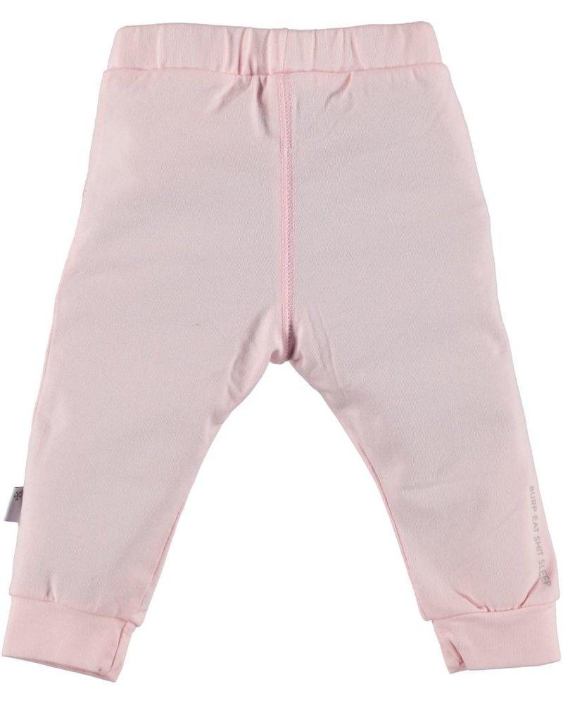 BESS Pants Girl Pink