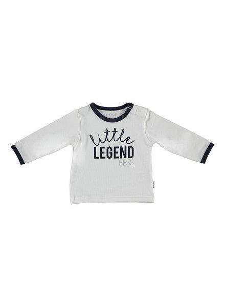 BESS Shirt l.sl Little Legend