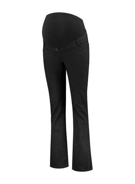 LOVE2WAIT Pants Flared Judy-Black