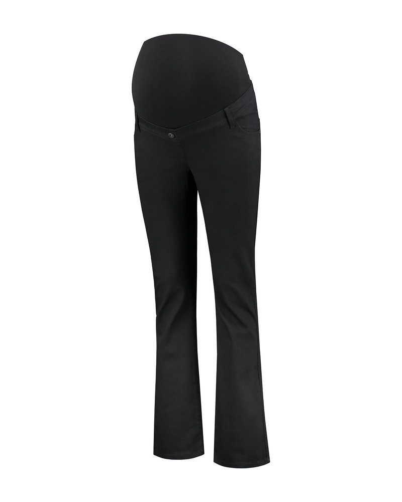 LOVE2WAIT Pants Flared Judy-Black