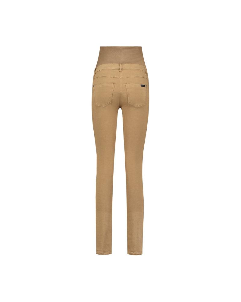 LOVE2WAIT Pants Sophia-Camel
