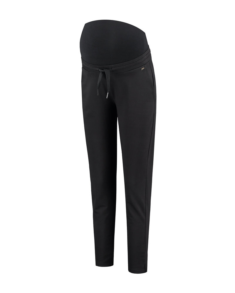 LOVE2WAIT Pants Relax-Black