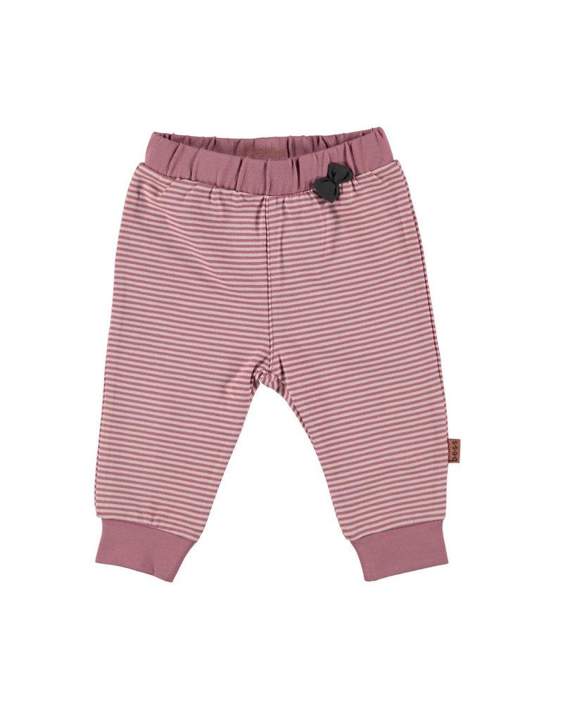 BESS Pants Striped-Pinstripe Pink-19873-037