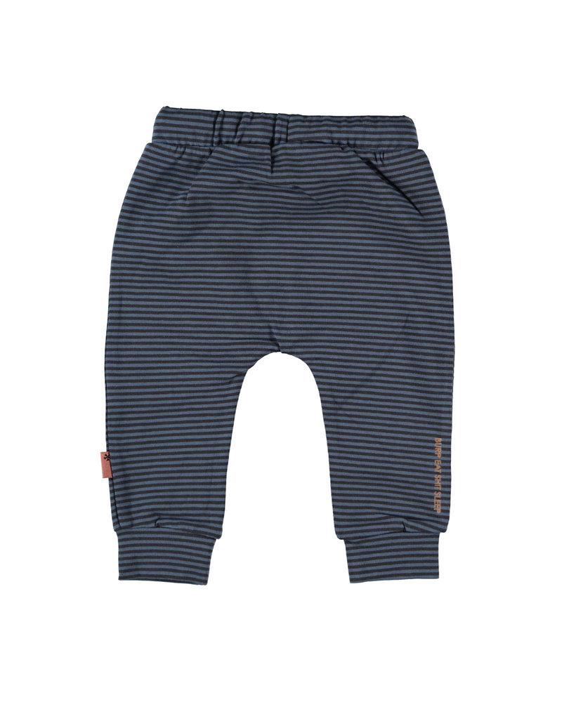 BESS Pants Striped-Pinstripe Blue-19869-036